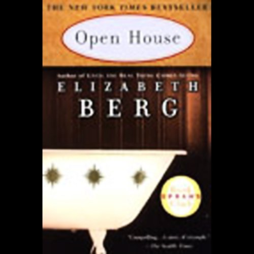 Open House audiobook cover art
