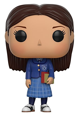Funko POP Television Gilmore Rory Action Figure