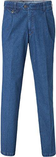 Eurex by BRAX Herren Style Fred Jeans, Blau, 44W / 32L (Herstellergröße: 29U)