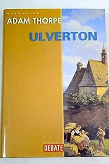 Ulverton (Spanish Edition)