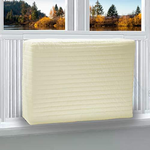 aire 5000 btu ventana fabricante Homydom