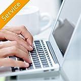 Business Laptop Setup - PC