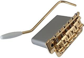 Gotoh Traditional Tremolo for Strat Gold