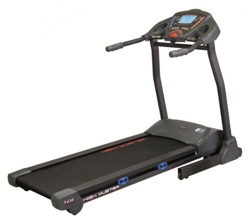TAPIS ROULANT HIGH MUSTER T 430
