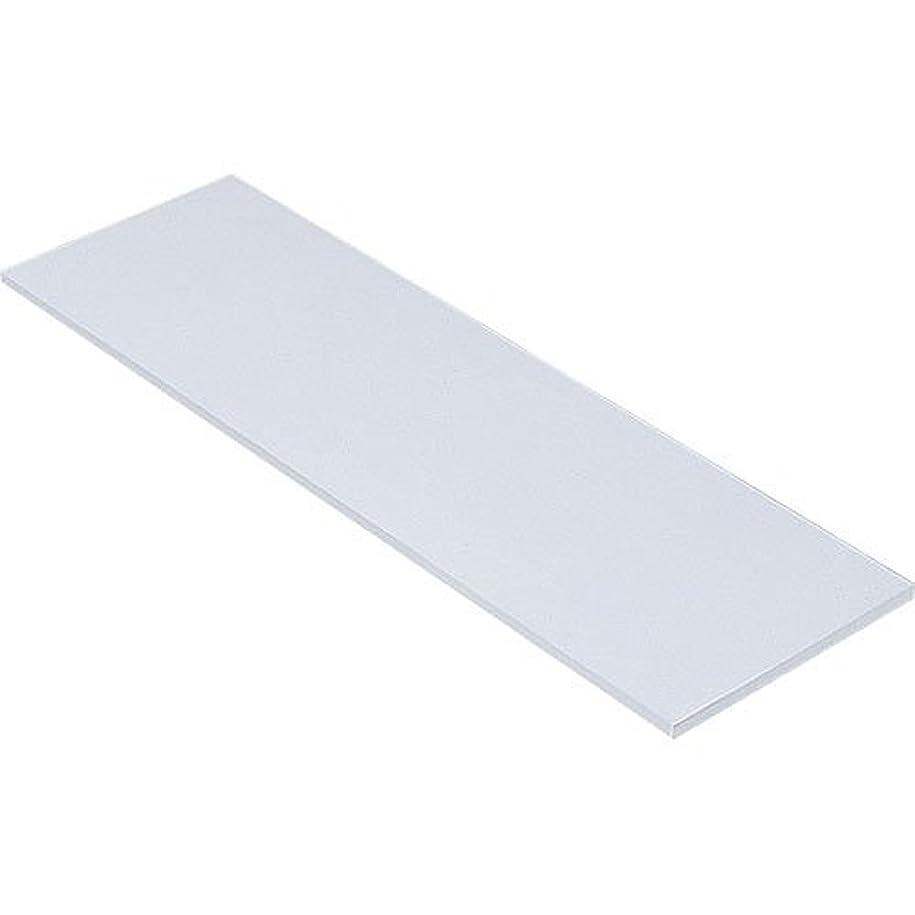 キャロラインスケルトンたまにアイリスオーヤマ カラーボックス 棚板 幅88×奥行29×厚さ1.6cm ホワイト CXT-880
