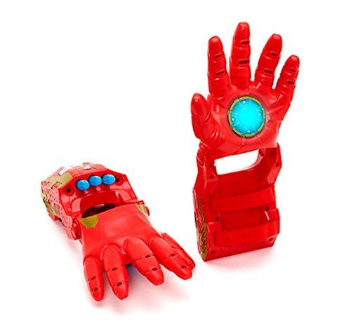 Offizielle Disney Iron Man Gauntlet Handschuhe