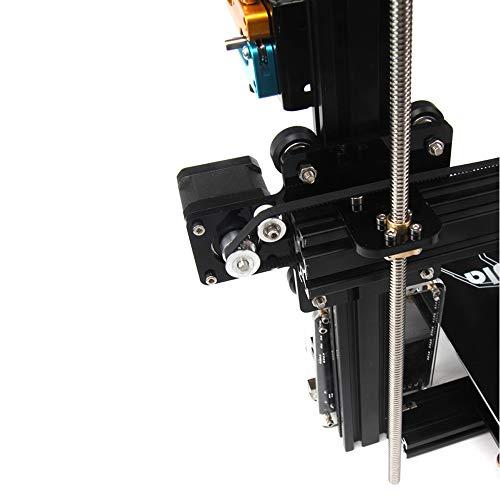 TEVO – Tarantula i3 (Large/Dual Pro Metal/Auto Bed Leveling) - 2