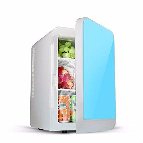 JISHUQICHEFUWU 20L Petite Voiture réfrigérateur/Voiture Domestique à Double Usage réfrigérateur réfrigérateur frigidaire réfrigérateur frigidaire/réfrigérateur