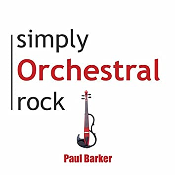 Simply Orchestral Rock