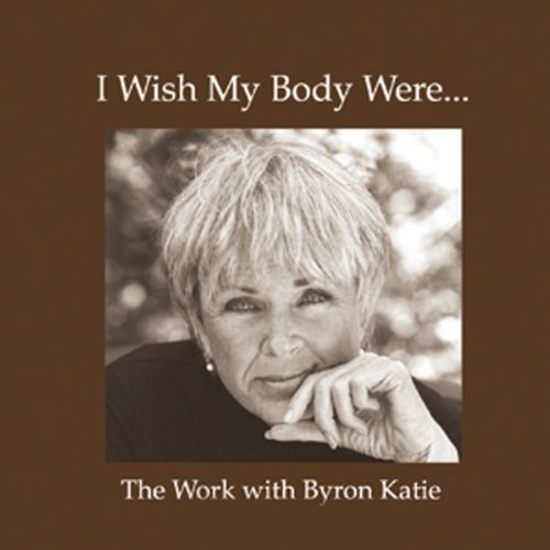 I Wish My Body Were... audiobook cover art