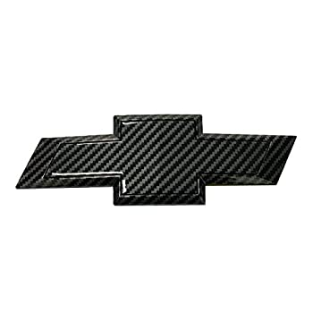 car sales Fit 2011-2014 Chevy Cruze Front Bumper Emblem Carbon Fibre Grille Badge Grill Sign Symbol Logo  Carbon Fibre,Front