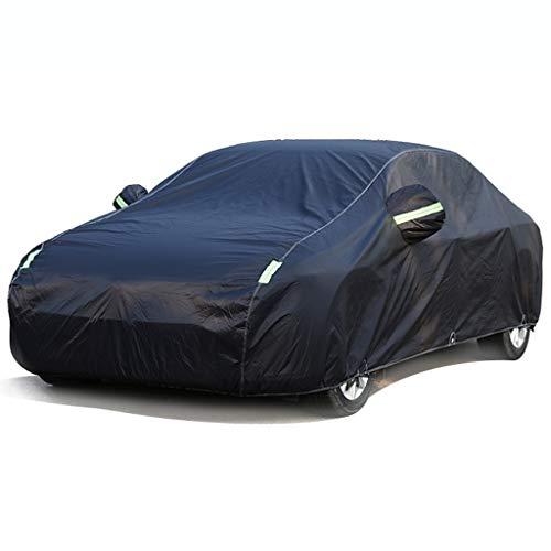 Kompatibel mit Mercedes-Benz C-Klasse C260 Fe Vollaußenabdeckungen/Hochwertige Karosserieabdeckung...