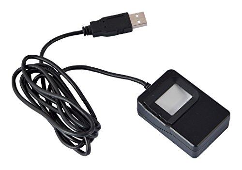 Tatvik TMF20 Single Fingerprint Scanner (Black)