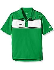 JAKO Polo Shirt Player - Polo para Hombre