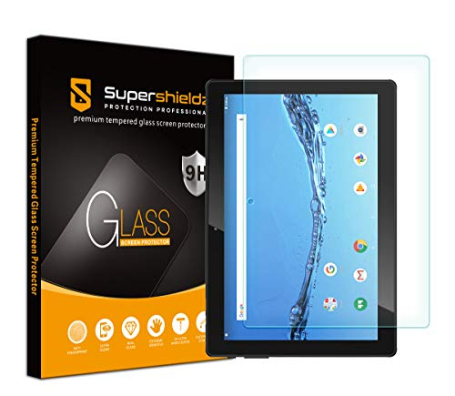 Supershieldz for Digiland 10.1 inch Tablet (DL1036) Tempered Glass Screen Protector, Anti Scratch, Bubble Free