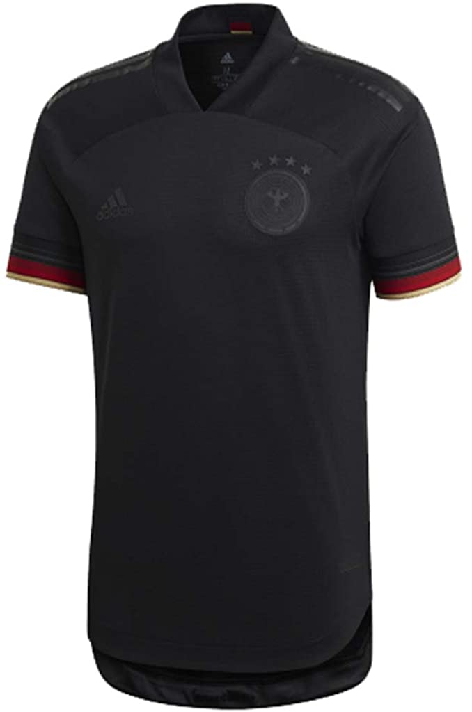 adidas Men's 2020-21 Germany Away Jersey