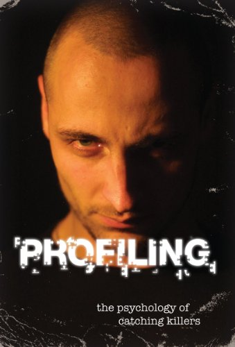 Image of Profiling: The Psychology of Catching Killers