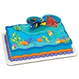 Finding Dory Licensed Cake Topper