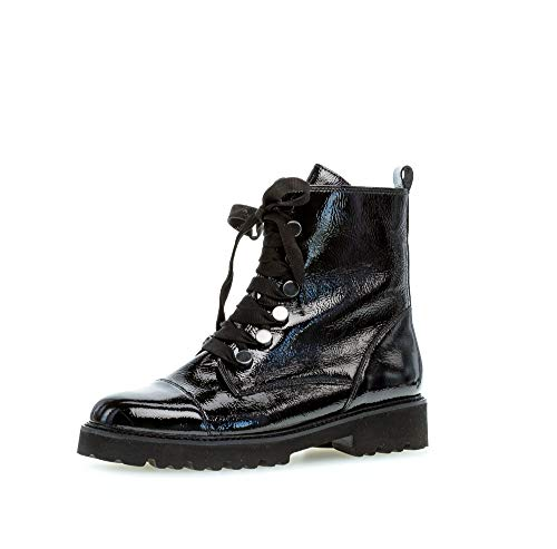 Gabor Shoes Damen 51.801.97 Stiefelette, schwarz, 37 EU