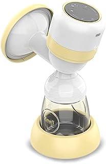 Useful Breast Pump Electrical Electric Breast Pump, Breastfeeding Pump Portable Breast Pumps Rechargeable Milk Pump Touch ...