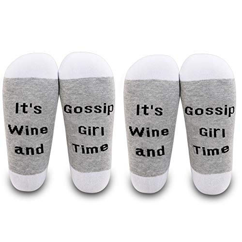 AATOP Wine and Gossip Girl Lovers Gifts It