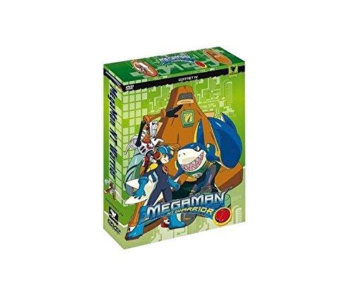Megaman vol 4 [FR Import]