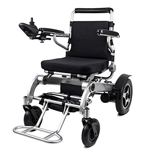 AYHa Silla de ruedas eléctrica, para una silla de ruedas eléctrica moderna de persona discapacitad