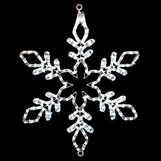 Best snowflake rope lights Reviews