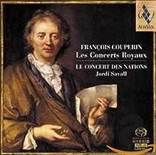 Best Couperin, F.: Concerts Royaux Reviews