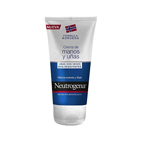 Neutrogena Crema De Manos Y Uñas - 75 ml.