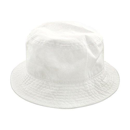Falari - Angel-Kopfbedeckungen in Weiß, Größe L-XL
