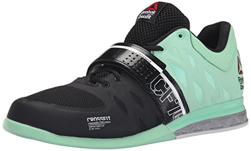 Good Shoes for Deadlifting