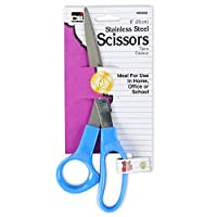8In Economy Scissors 1/Card