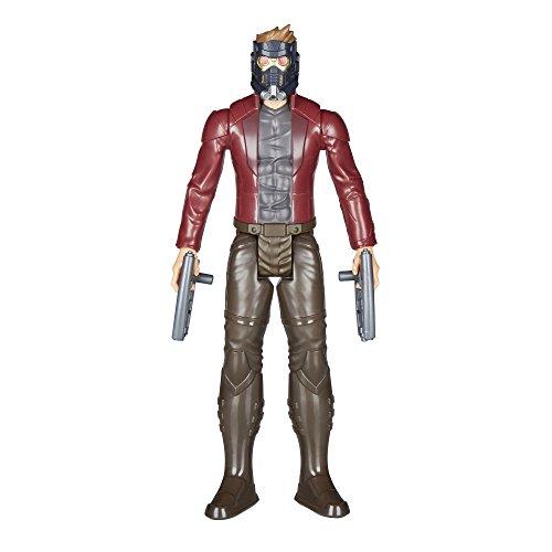 Figurine de Star-Lord de la Série Titan Hero - 4