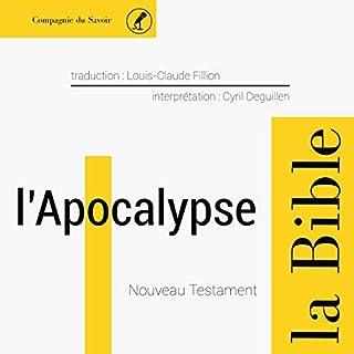 Couverture de L'Apocalypse