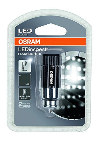 Osram Spain LEDIL205 LED Inspection Lamp