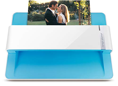 Plustek Photo Scanner - ephoto Z300, Scan 4x6...
