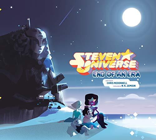 Steven Universe: End of an Era (English Edition)