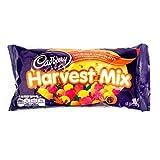 Cadbury Milk Chocolate Harvest Mix (10 oz bag)