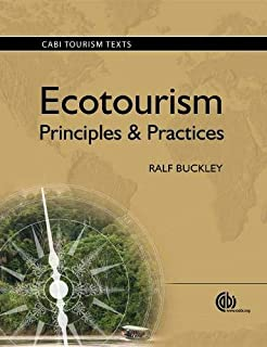 Ecotourism: Principles and Practices