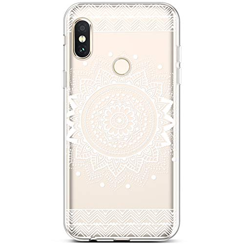 Saceebe Compatible avec iPhone X//iPhone XS Coque Housse Cuir Pochette Portefeuille Housse Brillante Bling Glitter 3D Marbre Motif Coque Porte-Cartes /Étui de Protection /à Rabat,Blanc