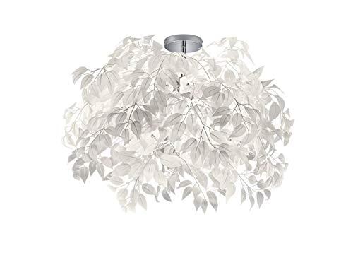 Lámpara de techo de la serie Leavy, lámpara de mesa, lámpara de...