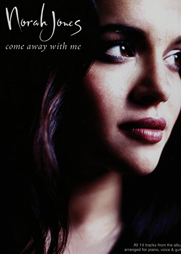 Partition : Jones Norah Come Away With Me P/V/G