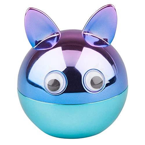 Depesche 8544 5 - Lipgloss TopModel Bunny, türkis