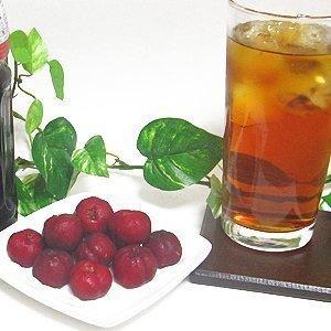 比嘉製茶『アセロラジュース果汁100%』