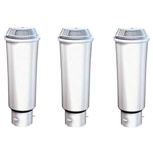 spares2go Filter Kartusche für Tefal Claris Quick Cup/Hot Deluxe Wasserspender (Pack von 3)