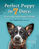 How to Start Your Puppy Off Right book