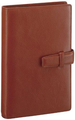 レイメイ藤井 システム手帳 ダヴィンチ スタンダード 聖書 ブラウン DB3006C