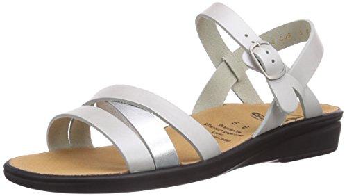Volledige Sonnica brede E dames sandalen