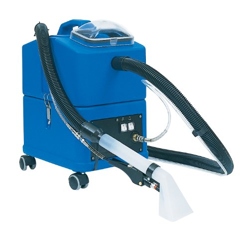 Sale!! NaceCare TP4X Polyethylene Box Extractor, 4 Gallon Capacity, 2HP, 33' Power Cord Length